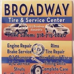 Top 10 Best Used Tires In Alexandria La Last Updated February