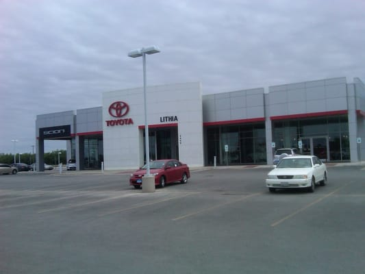 Amazing Lithia Toyota Of Abilene 4449 Southwest Dr Abilene, TX Auto Dealers    MapQuest