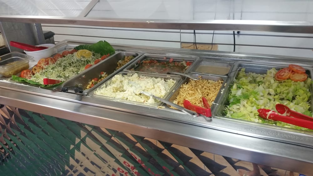 Food Court Deerfield Beach