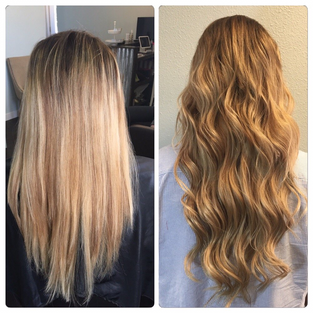 Mermaid Hair Extensions Yelp