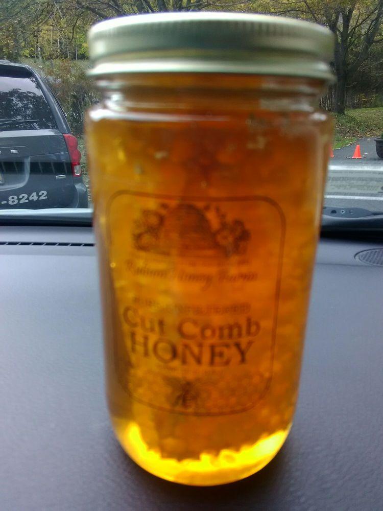 Rulison Honey Farms: 237 Shellstone Rd, Amsterdam, NY