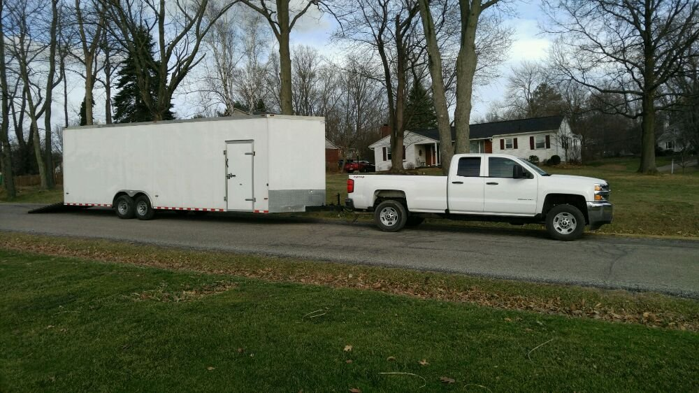 Wall To Wall Moving and Storage: 2338 Edgewater Dr, Youngstown, OH