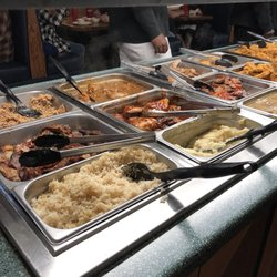 Photo Of Carolina Bbq Seafood Yorktown Va United States