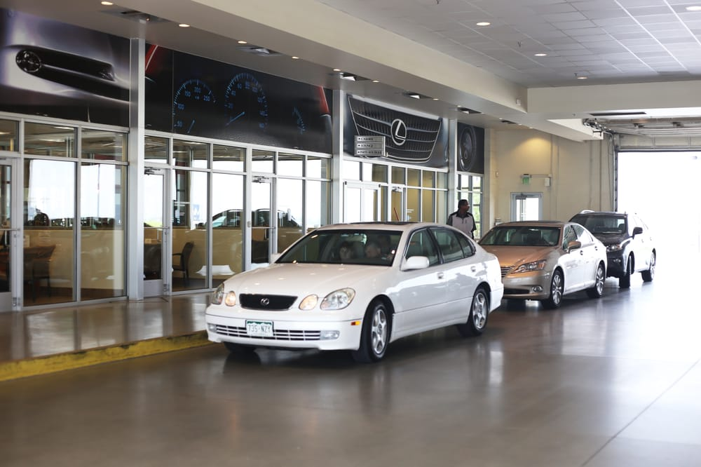 Attractive Photo Of Stevinson Lexus Of Frederick   Frederick, CO, United States