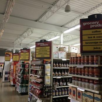 Gordon Food Service - CLOSED - Wholesale Stores - 15031