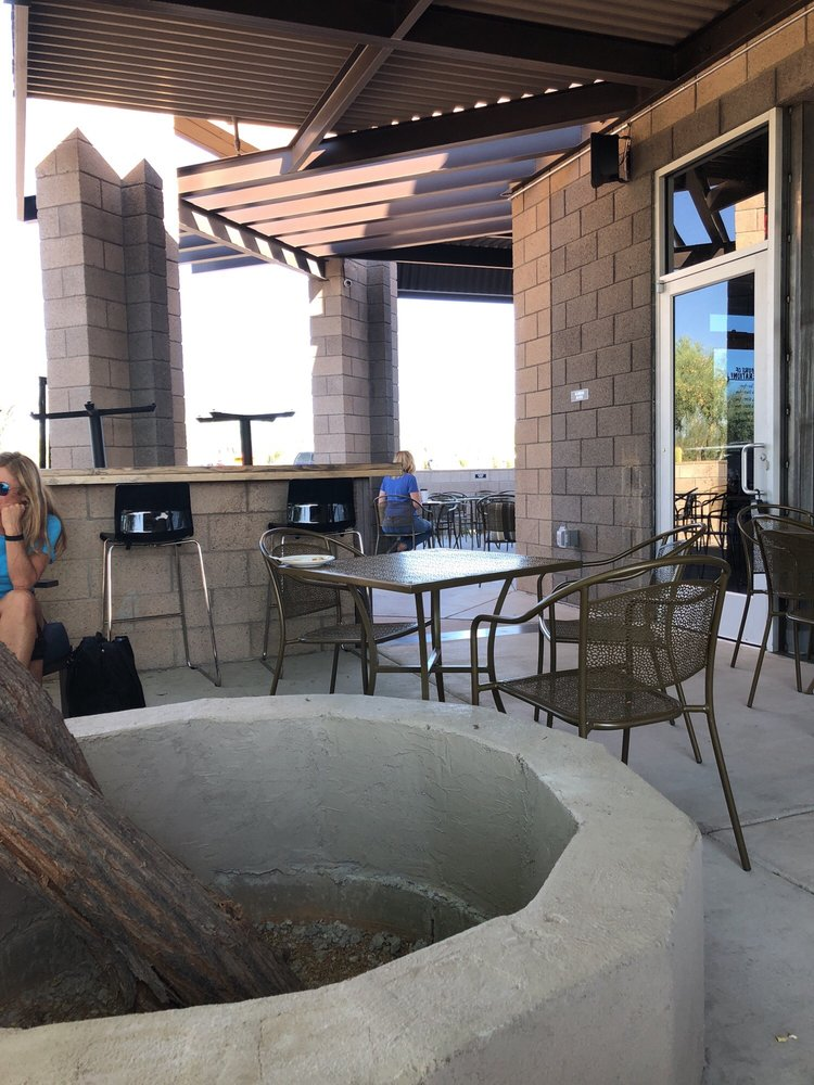 Amped Coffee Company: 3434 W Anthem Way, Phoenix, AZ