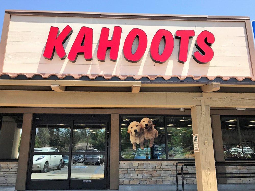Kahoots Pet Store: 1347 Tavern Rd, Alpine, CA