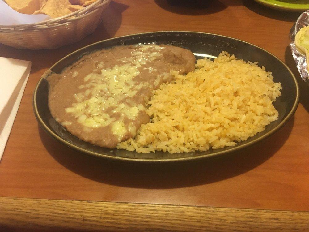 Los Cowboys II Mexican Restaurant: 115 Van Wert St, Buchanan, GA