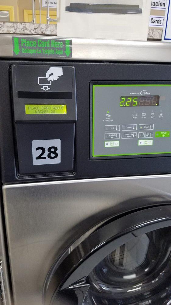 Northridge Coin Laundry - 26 Photos - Laundromat - 18912