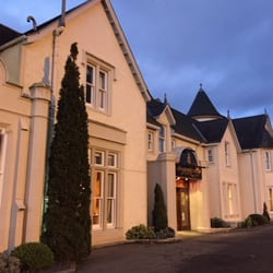 Photo Of Kingsmills Hotel Inverness Highland United Kingdom The