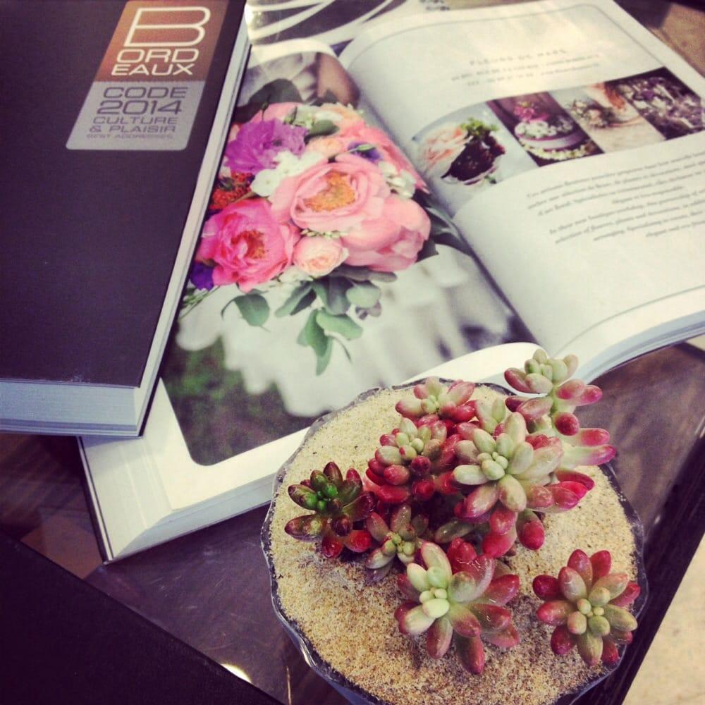 photos pour fleurs de mars yelp. Black Bedroom Furniture Sets. Home Design Ideas
