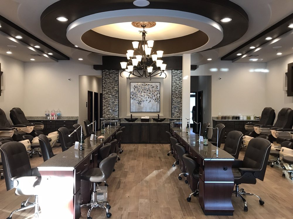La Vie Nail Spa: 10815 Ranch Road 2222, Austin, TX