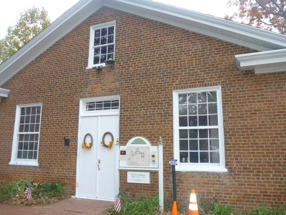 Depreciation Lands Museum: 4743 S Pioneer Rd, Glenshaw, PA
