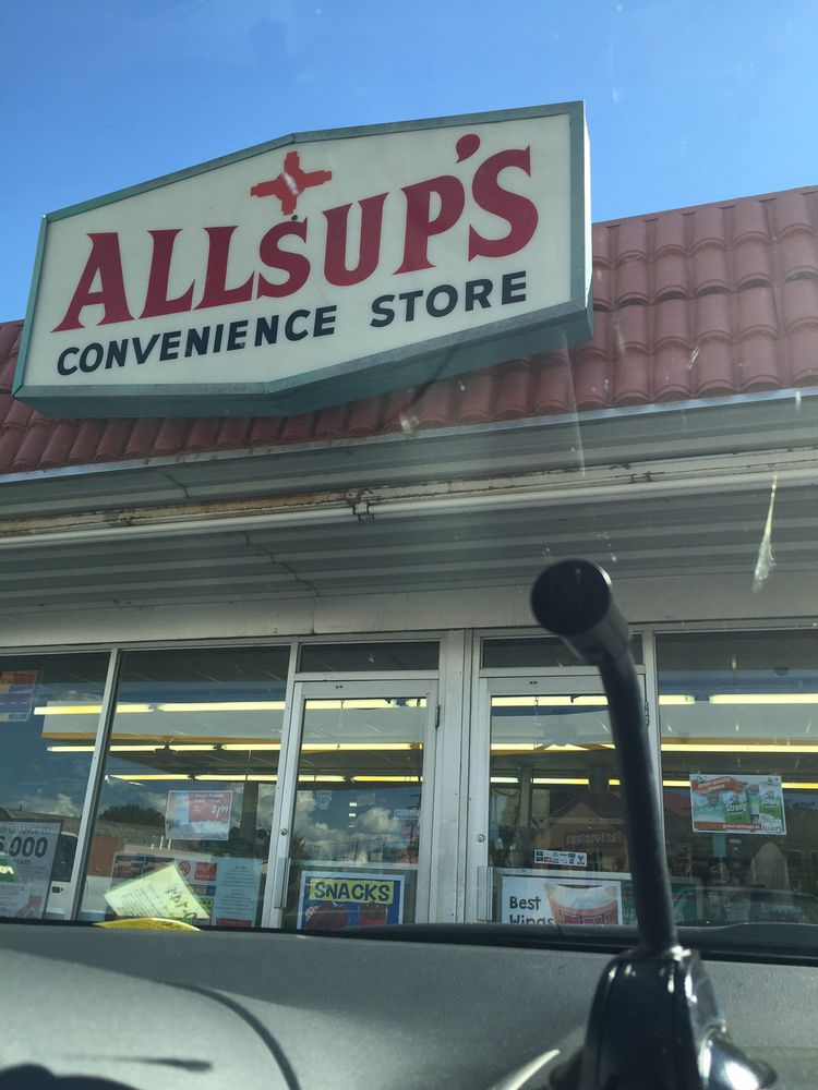 Allsup's Convenience Store: 601 W Sumner Ave, Fort Sumner, NM