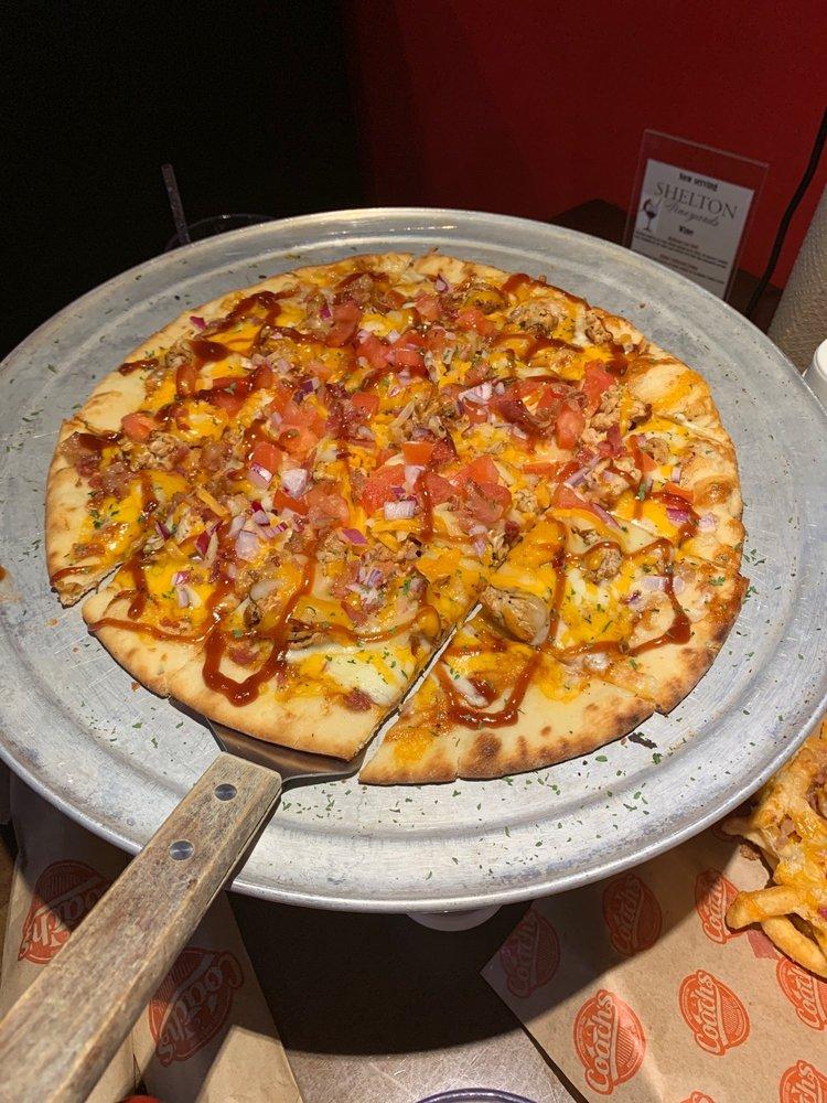 Coach's Neighborhood Grill: 134 Twin Oaks Rd, Dobson, NC