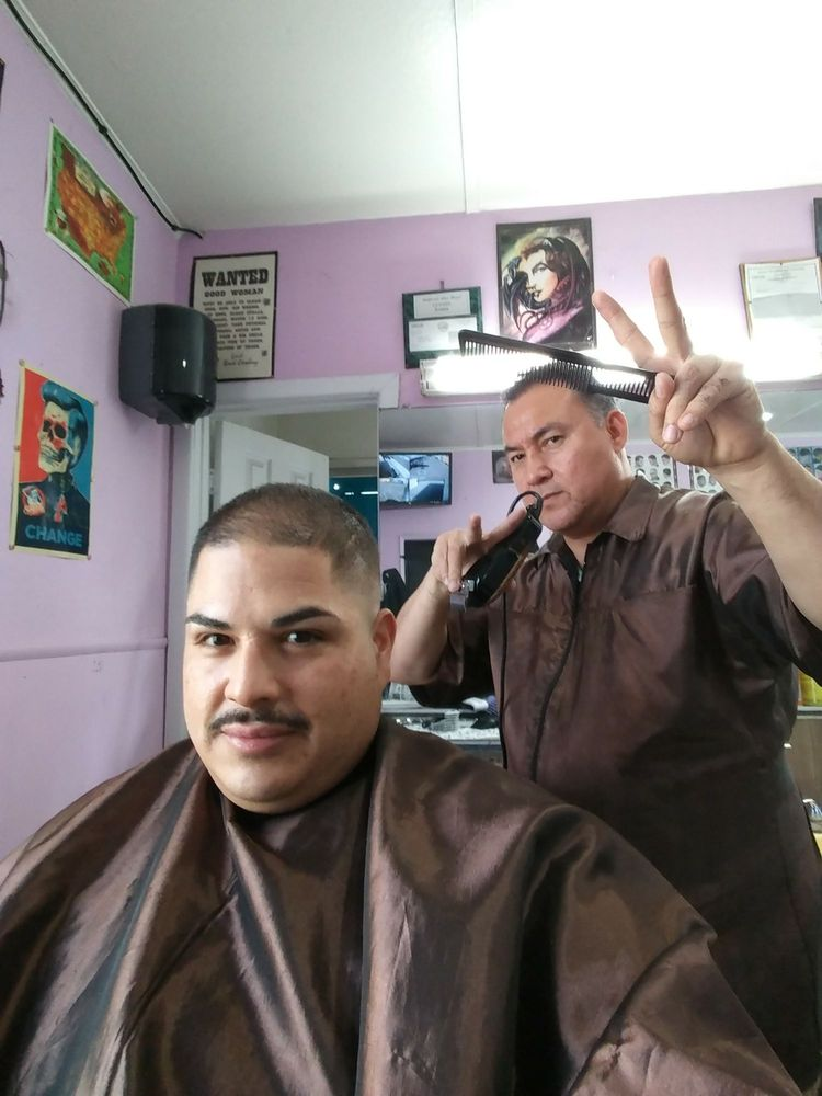Photo of Gabinos Barber Shop: Baldwin Park, CA