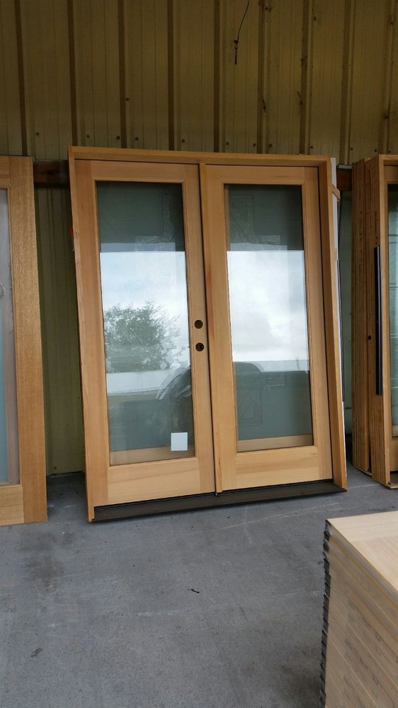 Photo Of Frank Lumber The Door Marysville Wa United States