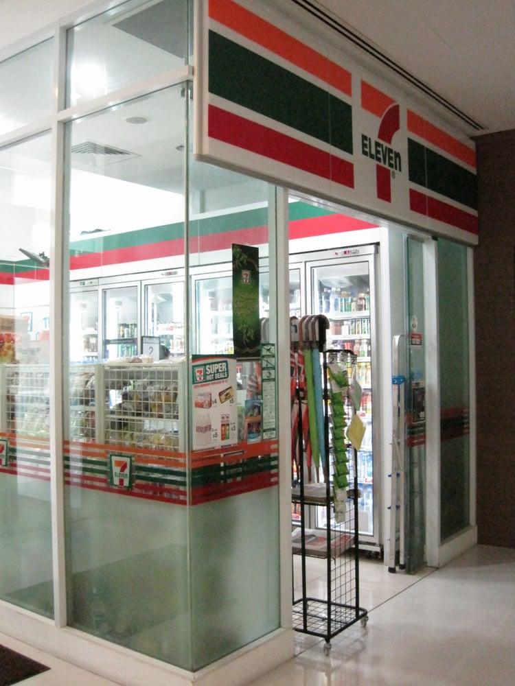 7-Eleven Changi Village Hotel