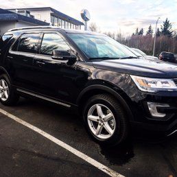 Mullinax Ford Olympia >> Mullinax Ford of Olympia - 22 Reviews - Car Dealers - 3121 Pacific Ave SE, Olympia, WA - Phone ...