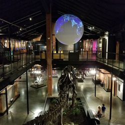 Sugar Land Museum Of Natural Science