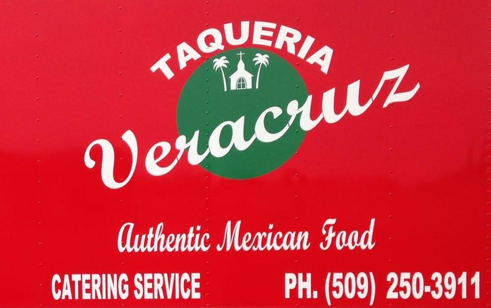 Taqueria Veracruz: 1015 S Columbus Ave, Goldendale, WA
