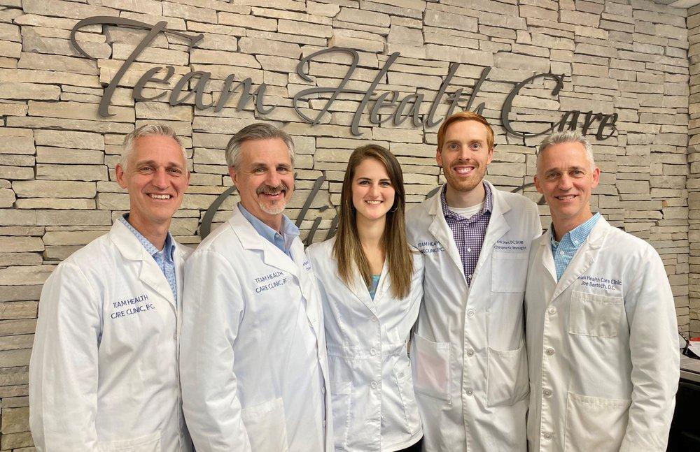 Team Health Care Clinic: 12217 Champlin Dr, Champlin, MN