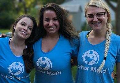 Arbor Maid: Ann Arbor, MI