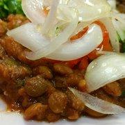 Argana moroccan mediterranean cuisine closed 59 photos for Argana moroccan cuisine