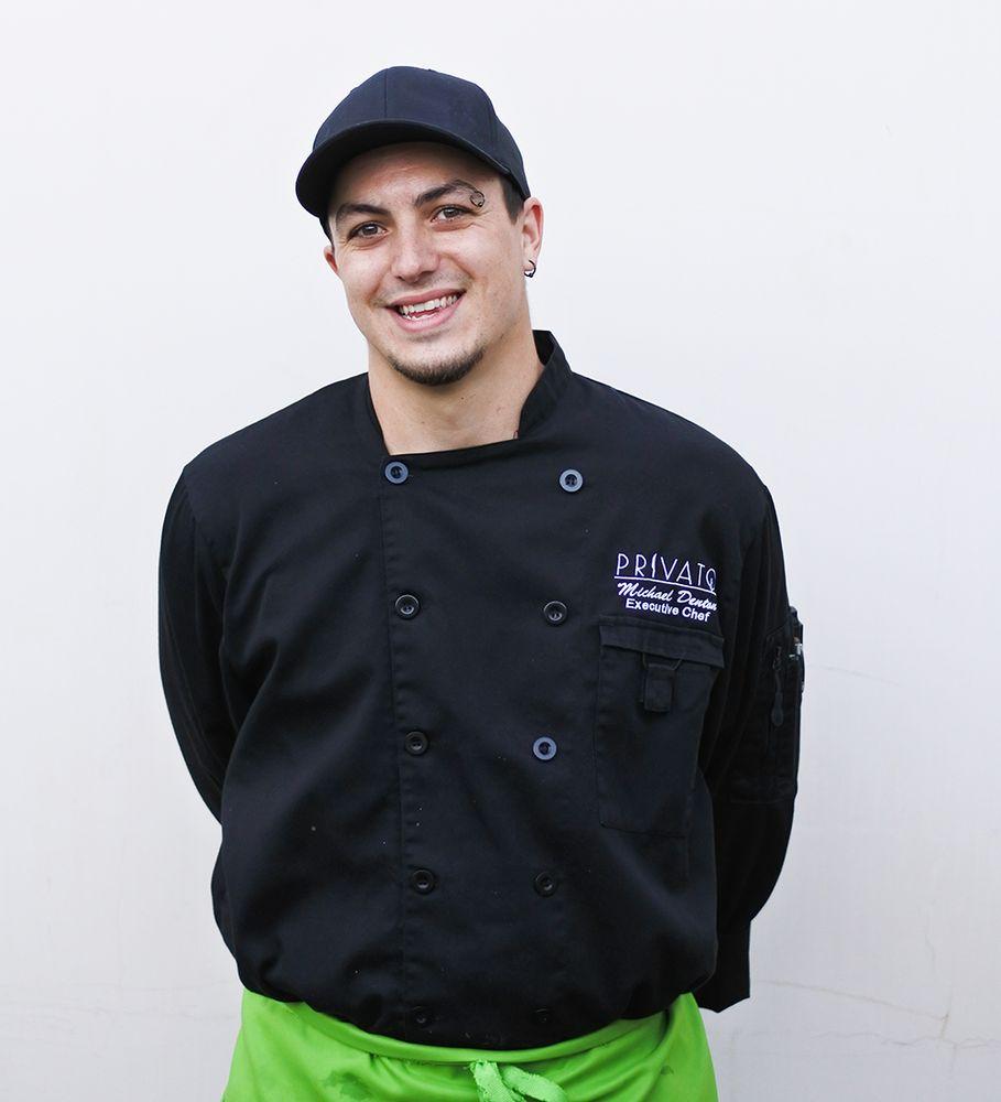 Privato In-Home Private Chef Services