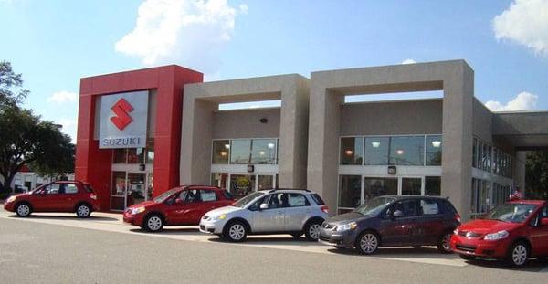Suzuki Car Dealership >> Stevenson Suzuki Of Wilmington Car Dealers 5815 Market St