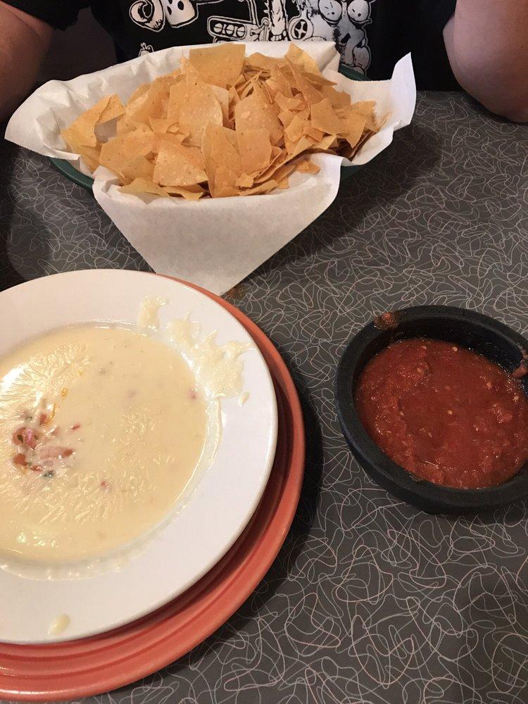 El Norte Mexican Grill: 2205 W Parker Rd, Plano, TX