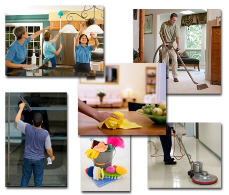 Pro Cleaning Team: 2035 Deauville Dr, Lexington, KY