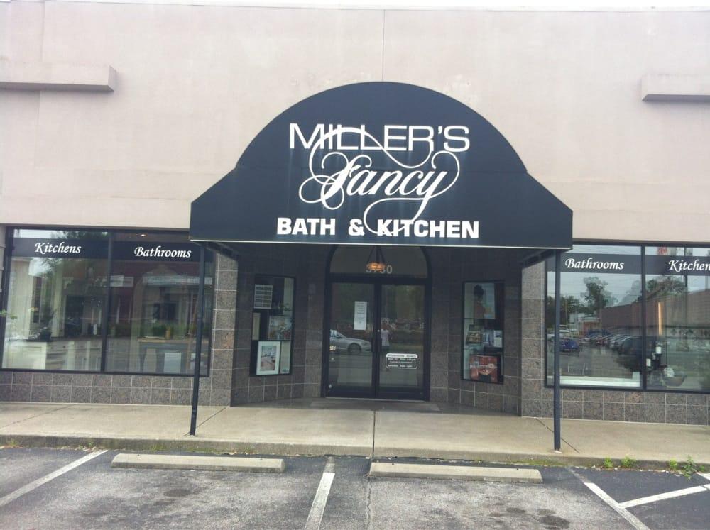 Miller S Fancy Bath And Kitchen Louisville
