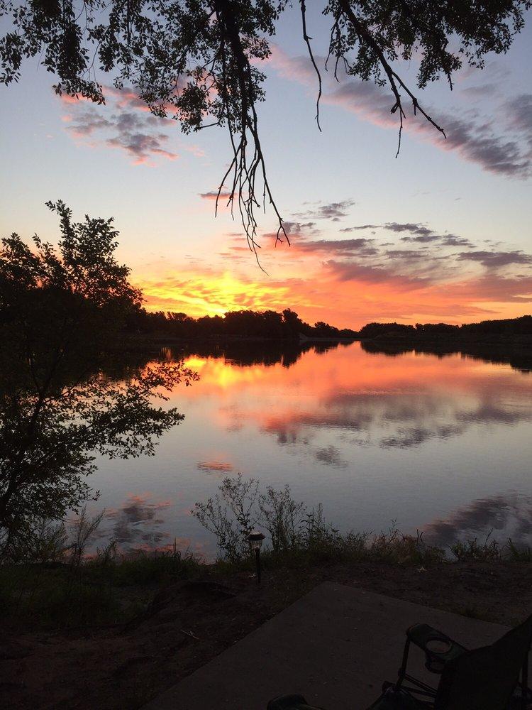 Wolf Creek Park-Lake Fryer: 13560 County Rd U, Perryton, TX
