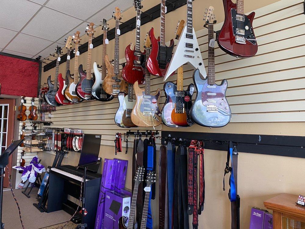 Stacy's Music Shop: 1816 Rio Hill Ctr, Charlottesville, VA