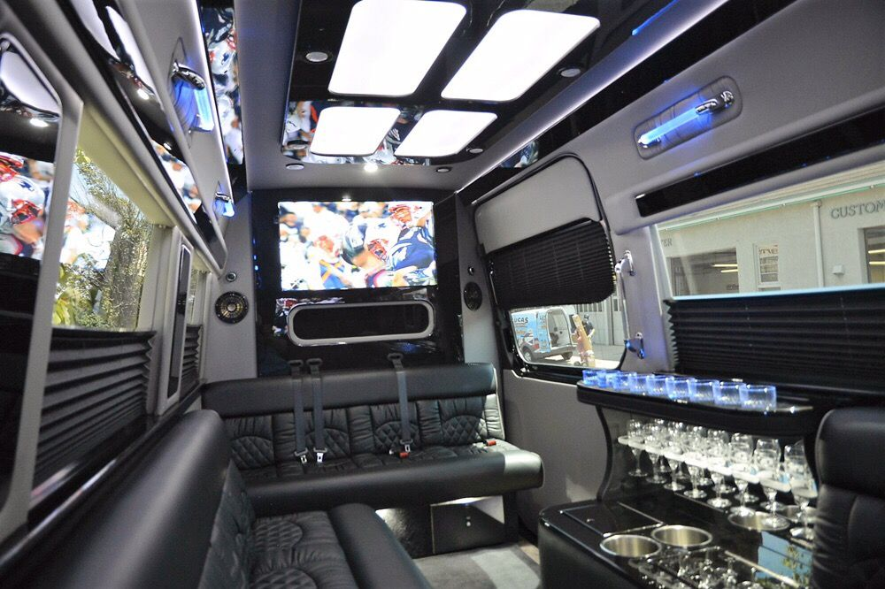 Chic's Limousine: Blue Bell, PA