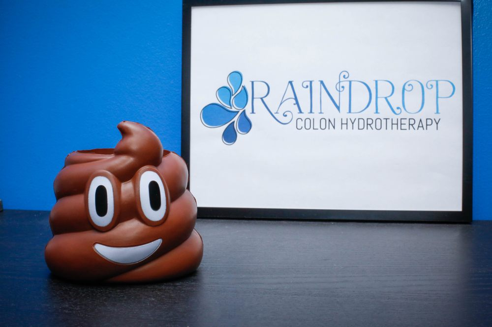 Raindrop Colon Hydrotherapy: 7921 Clayton Rd, Clayton, MO
