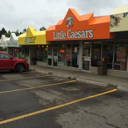 Little Caesars Calgary; Little Caesars, Silver Springs; Get Menu, Reviews, Contact, Location, Phone Number, Maps and more for Little Caesars Restaurant on Zomato If you want a Little Caesars Pizza go to any location other than the Silver Springs location as this one treats you poorly and if you ask for a slight alteration to a standard.