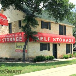 Photo Of Cubesmart Self Storage Austin Tx United States