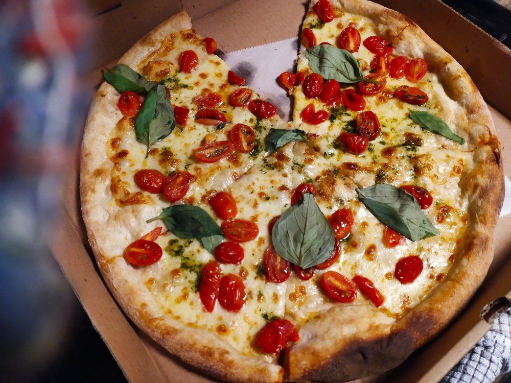 Organico Pizza