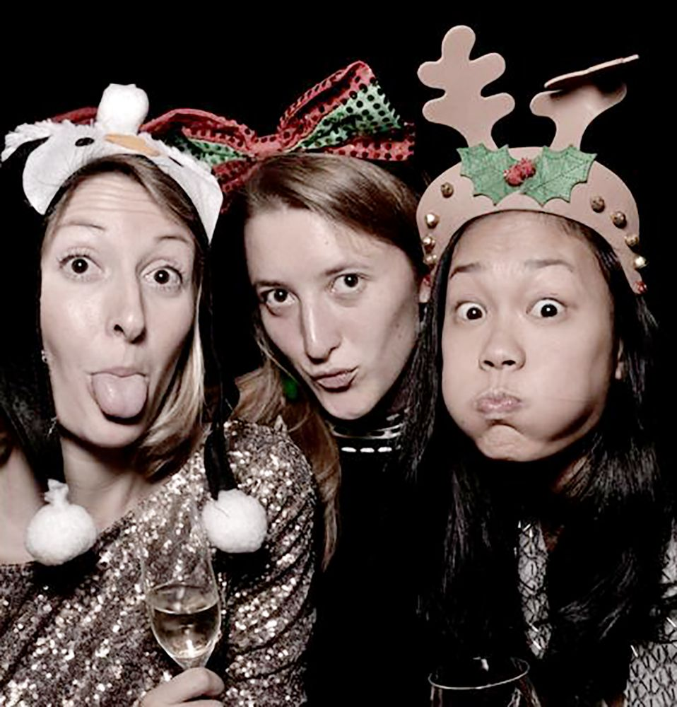 OutSnapped Photo Booths & Event Photography
