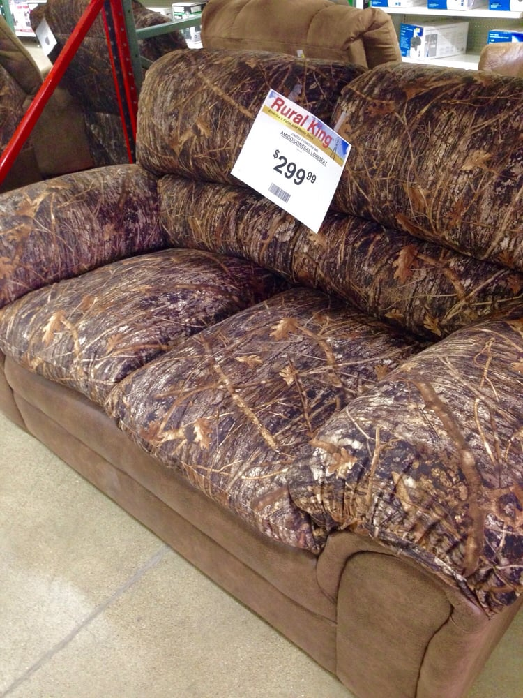 Camo Furniture Where S The Couch Yelp