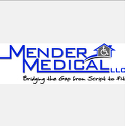 Mender Medical Mobility Equipment Sales Services 3322 Us Hwy