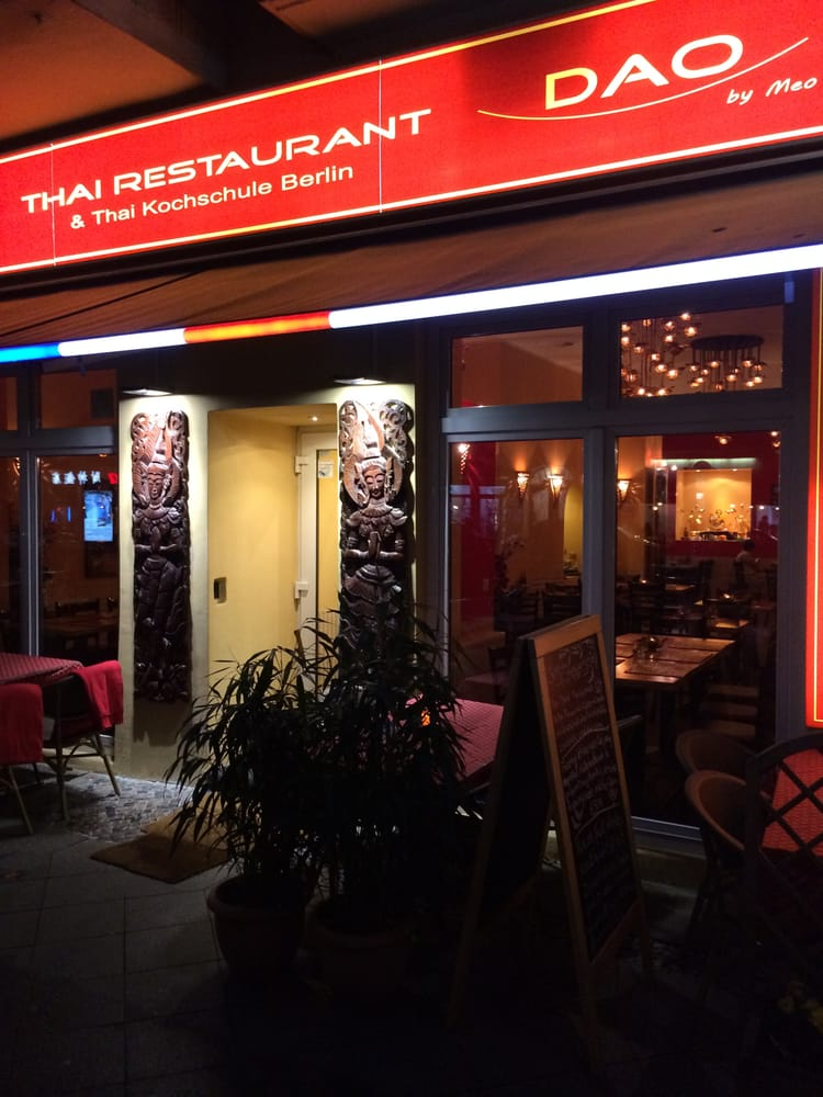 Dao by meo 60 fotos 80 beitr ge thail ndisch for Wohndesign kantstr berlin