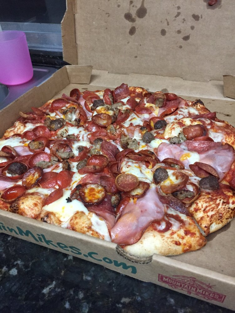 Mountain Mike S Pizza Order Food Online 32 Photos Amp 63