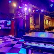 piano bar novi