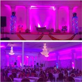 photo of bay area uplighting hayward ca united states our sangeet lighting bay area uplighting wedding