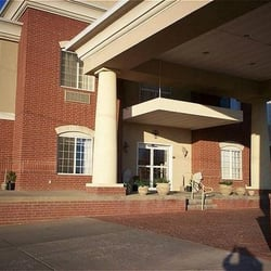 Photo Of Holiday Inn Express Hotel Dalhart Tx United States