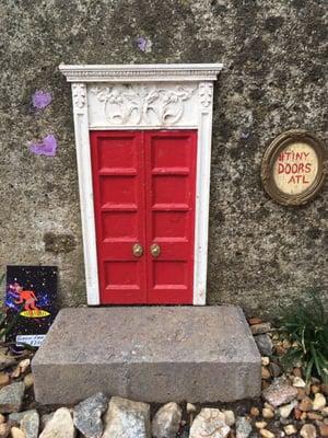 Tiny Doors Atl Atlanta Ga Mapquest