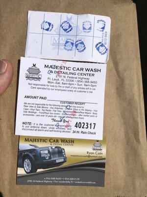 Majestic Car Wash >> Majestic Car Wash 2781 N Federal Hwy Fort Lauderdale Fl Car Washes
